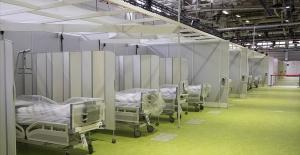 Almanyada sağlık sistemi alarm...