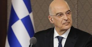 Batı Trakyalı Türklerden Yunanistan Dışişleri Bakanı Dendias'a tepki