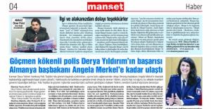 bspan style=color:#008000Hamburg Manşet gazetesine olan ilgi.../span/b