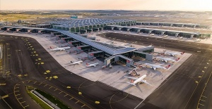İstanbul Havalimanı, 14 Nisan'da...
