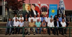 Selçuk Han: Türkiye'nin birlik, beraberlik ve bütünlüğe ihtiyacı var