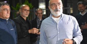 Son dakika! Ahmet Altan'a tahliye kararı
