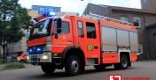 Corona beschert Feuerwehr Hamburg herausforderndes Jahr 2020