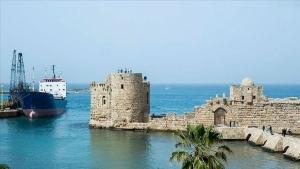 Marmara Denizi'nde keşfedilen batık Kibatos Kalesi'nin şifreleri çözülüyor